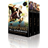 The West Series Books 1-3: Contemporary Romance Series (West Series Boxset)