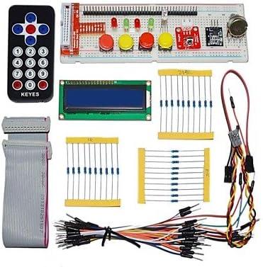 Module & Accessory para Arduino Kits, Keyes Partes electrónicas ...