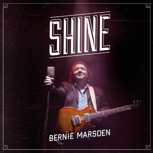 (Shine (feat. Joe Bonamassa))