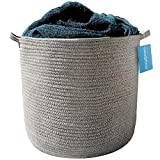 Cotton Pottery Extra Large Cotton Rope Basket 17