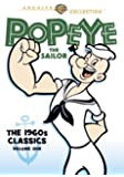 Popeye: The 1960's Animated Classics Collection (1960)