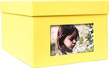 XL Fotobox Kandra 700 Fotos 13x18 cm ivory