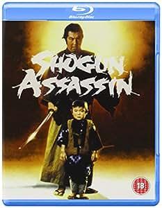 Shogun Assassin [Blu-ray] [Reino Unido]