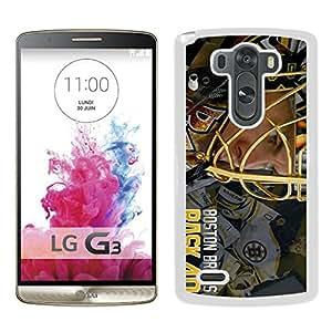 LG G3 Boston Bruins Rask White Screen Cellphone Case Unique and Fashion Design