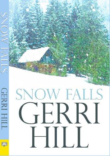 Snow Falls by [Hill, Gerri]