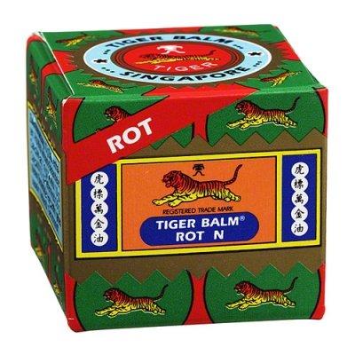 Tiger Balm rot N