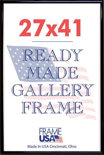 Lot Of 3,6,12 Or 24 27x41 Deluxe Poster Frames! Available in