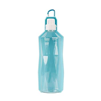 BOENTA Perro dispensador de Agua portátil Botellas de Agua para Mascotas Botella de Agua dispensador de