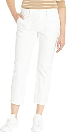 8d7234c7beec Sanctuary Women's Peace Crop Chino Pants at Amazon Women's Clothing ...