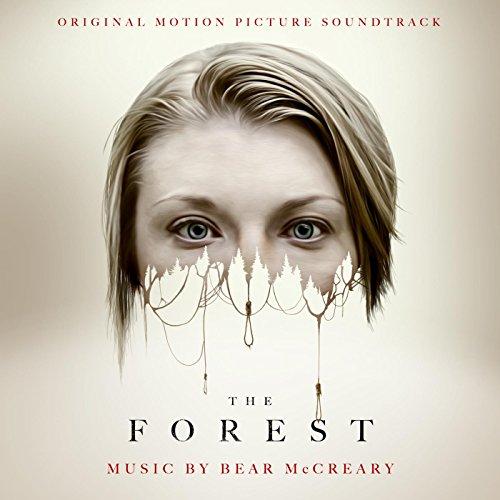 The Forest (Original Motion Pi...