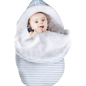 Amazon.com: iBaste_top Saco de dormir para bebé Saco de ...