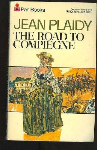 Road Compiegne French Revolution