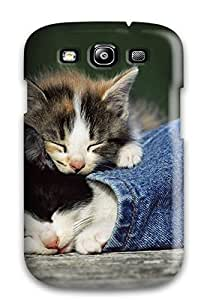 BOxEMWg5259yaaRO Tpu Phone Case With Fashionable Look For Galaxy S3 - Valentines Day Holiday Valentines Day