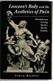 Laocoon's Body and the Aesthetics of Pain 9780814324042