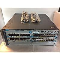 Hp J8697A Procurve 5406zl Managed Ethernet Switch X Expansion Slot