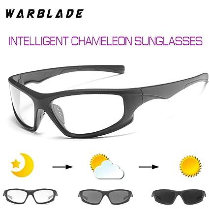 Amazon.com: Driving Polarized Photochromic Sunglasses Men ...