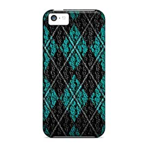 linJUN FENGPerfect Sweaterteal Cases Covers Skin For iphone 6 plus 5.5 inch Phone Cases