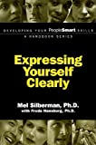 Expressing Yourself Clearly, Mel Silberman, 1583761594