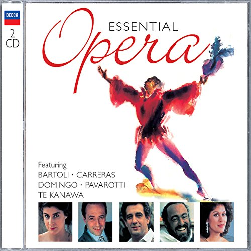 UPC 028947566496, Essential Opera