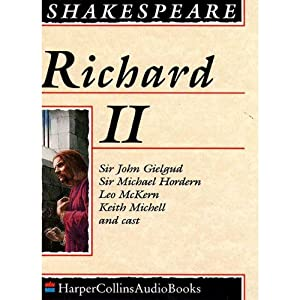 Richard II Audiobook