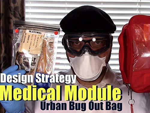 Medical Module - Design Strategy - Urban...
