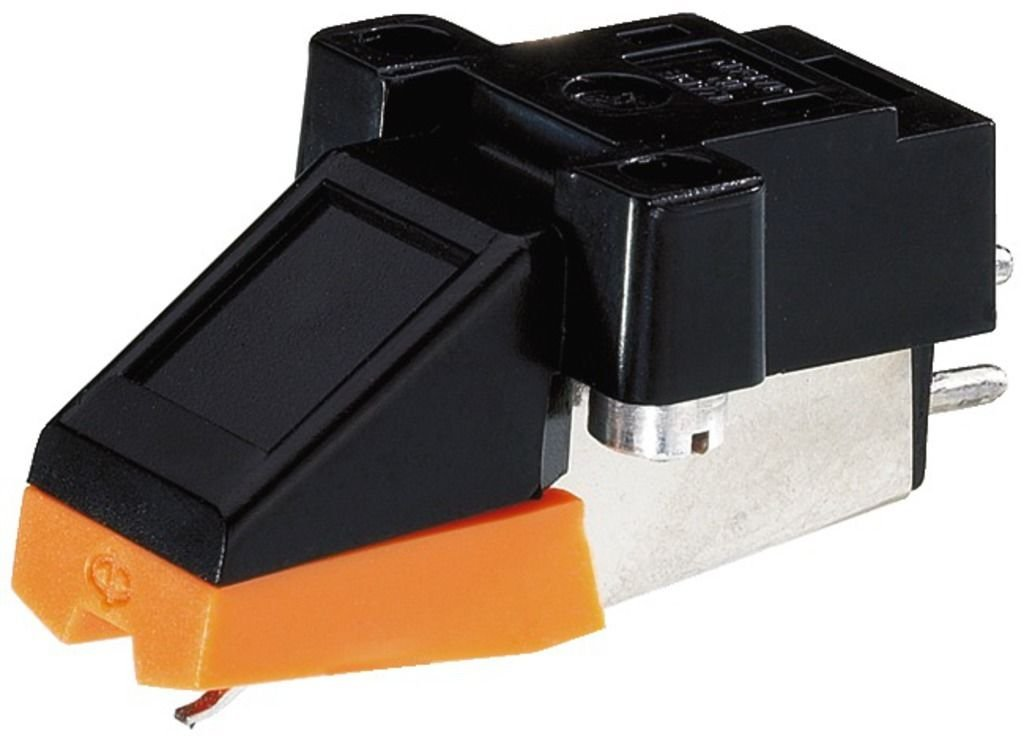 SIM - Aguja EN-25 estéreo de diamante para tocadiscos: Amazon.es ...