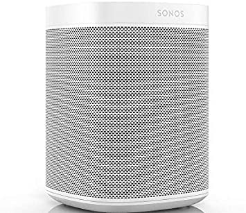 can sonos one speaker control tv
