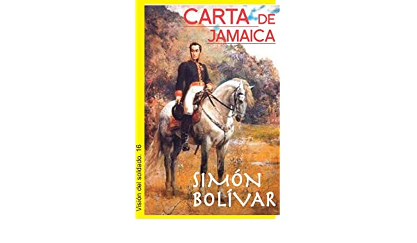 SIMÓN BOLÍVAR'S REPUBLIC: