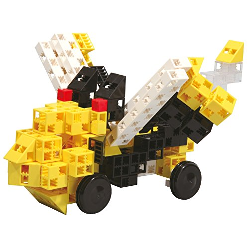 Toys For Boys Ages 6 7 : Click a brick mighty machines pc building blocks set