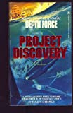 img - for Project Discovery (Super Depth Force) book / textbook / text book