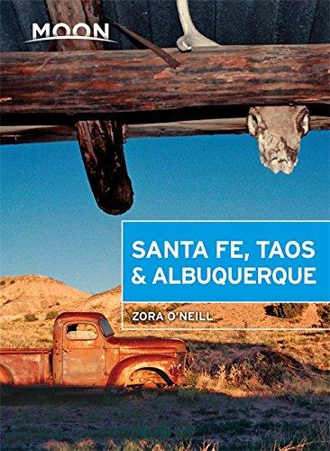Download Moon Santa Fe, Taos & Albuquerque (Moon Handbooks) ebook