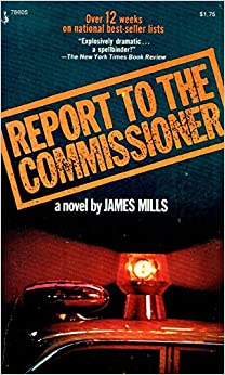 Book Report to the Commissioner