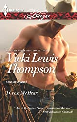 I Cross My Heart (Sons of Chance Series Book 10)