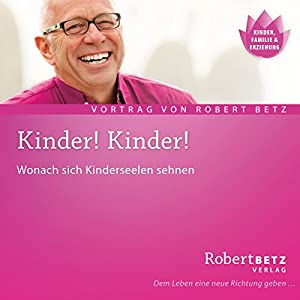 Kinder! Kinder! Audiobook