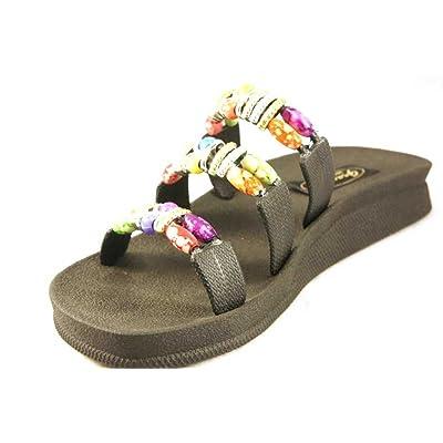 22589 Grandco Classic Slide Sandal