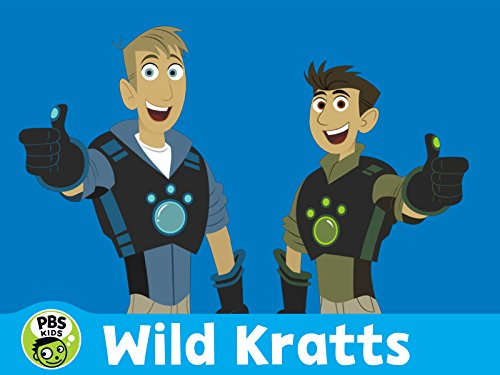 Amazon.com: Wild Kratts Volume 6: Amazon Digital Services , Inc.