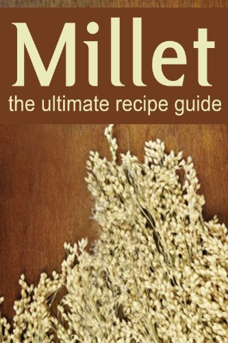 Millet :The Ultimate Recipe Guide - Over 30 Gluten Free Recipes by [Doue, Jonathan, Books, Encore]
