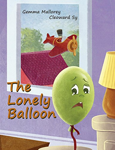 Free Book The Lonely Balloon