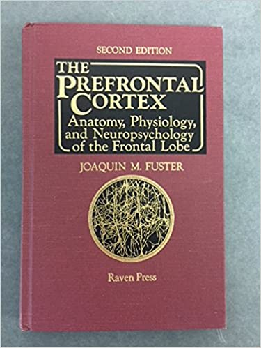 The Prefrontal Cortex: Anatomy, Physiology, and Neuropsychology of ...