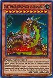 Yu-Gi-Oh! - Subterror Behemoth Ultramafus (INOV-EN084) - Invasion: Vengeance - 1st Edition - Ultra Rare