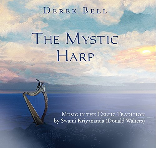 The Mystic Harp by Derek Bell