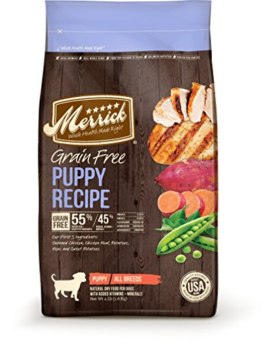 Is Merrick A Good Dog Food Brand