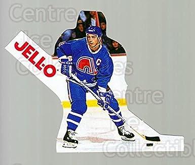 Ci Joe Sakic Hockey Card 1993 94 Kraft Jell O Players 15