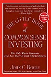 img - for The Little Book of Common Sense Investing: The Only Way to Guarantee Your Fair Share of Stock book / textbook / text book