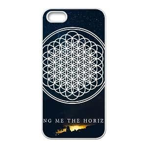 bring me the horizon sempiternal Phone Case for Iphone 5s