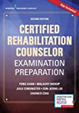 img - for Certified Rehabilitation Counselor Examination Preparation, Second Edition book / textbook / text book