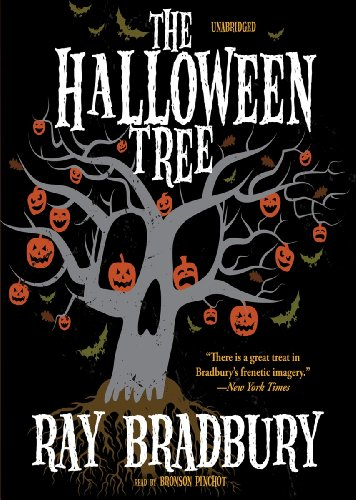 The Halloween Tree (Library Edition) ()