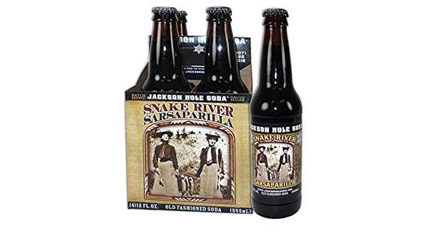 Image result for jackson hole snake river sarsaparilla