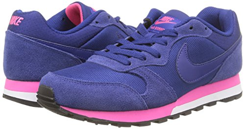 Multicolore Scarpe Md deep deep Royal Donna white Blue Nike pink Da Runner Blue Foil 2 wYKat