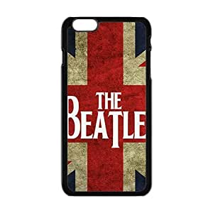 HDSAO the beatles Phone Case for Iphone 6 Plus